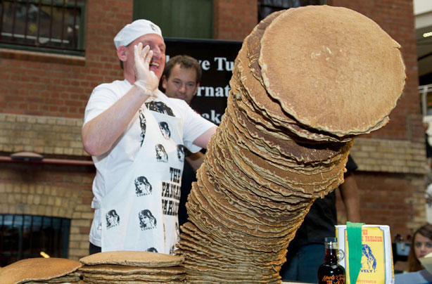 largest-stack-of-pancakes