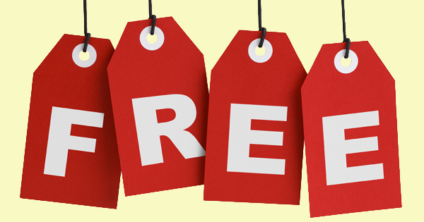 free-promotions
